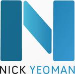A great web designer: Nick Yeoman, Kelowna, Canada