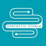 A great web designer: Syntactic Studio, Poughkeepsie, NY logo