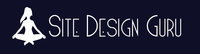 A great web designer: Site Design Guru, Chicago, IL logo