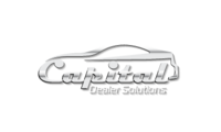 A great web designer: Capital Dealer Solutions, Seattle, WA