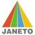A great web designer: JANETO, Providence, RI logo