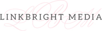 A great web designer: LinkBright Media, Brighton, United Kingdom logo