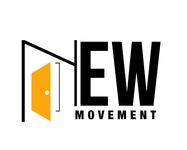 A great web designer: New Movement Media, New York City, VT logo