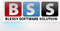 A great web designer: BLESSY SOFTWARE SOLUTION, Jaipur, India
