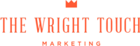 A great web designer: THE WRIGHT TOUCH, Houston, TX