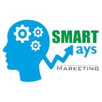 A great web designer: Smartways Marketing, Melbourne, Australia logo
