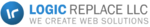 A great web designer: Logic Replace LLC, London, United Kingdom logo