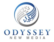 A great web designer: Odyssey New Media Ltd, Birmingham, United Kingdom logo