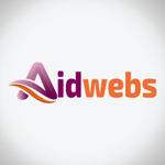 A great web designer: Aid Webs, Dhaka, Bangladesh logo