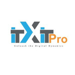A great web designer: ITXITPro, Jaipur, India logo
