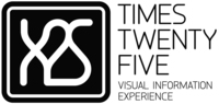 A great web designer: Times Twenty Five, Berlin, Germany