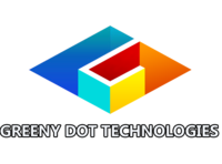 A great web designer: Greenydot Technologies, Coimbatore, India logo