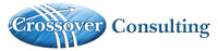 A great web designer: Crossover Consulting, Port Aransas, TX logo