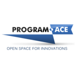 A great web designer: Program-Ace, Kharkiv, Ukraine logo