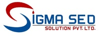 A great web designer: Sigma SEO Solutions, New Delhi, India