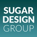A great web designer: Sugar Design Group, Vancouver, Canada logo