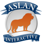 A great web designer: Aslan Interactive, Inc., Chicago, IL
