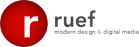 A great web designer: ruef design, Dayton, OH