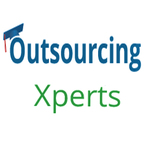 A great web designer: outsourcingxperts, Delhi, India logo