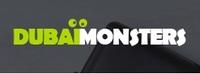 A great web designer: Dubai Monsters, Dubai, United Arab Emirates