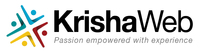 A great web designer: KrishaWeb Technologies Pvt. Ltd., Los Angeles, CA