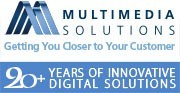 A great web designer: Multimedia Solutions, New York, NY