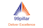 A great web designer: 99pillar, Delhi, India