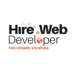 A great web designer: HireWebDeveloper, Noida, India