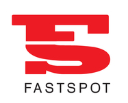 A great web designer: Fastspot, Washington DC, DC logo