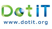A great web designer: Dot IT, Cairo, Egypt