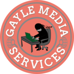 A great web designer: Gayle Media Services, New York, NY