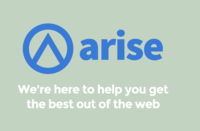 A great web designer: We Are Arise, Sheffield, United Kingdom