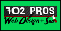 A great web designer: 702 Pros: Web Design, Las Vegas, NV