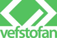 A great web designer: Vefstofan, Reykjavik, Iceland logo