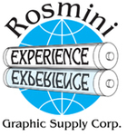 A great web designer: Rosmini Graphic Supply Corp, New York, NY
