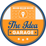 A great web designer: The Idea Garage, Newmarket, NH logo