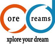 A great web designer: www.coredreams.com, Kathmandu, Nepal