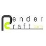 A great web designer: 3D Architectural Renderings, Delhi, India logo