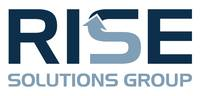 A great web designer: RISE Solutions Group, Washington D.c., DC logo