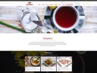 A great web designer: Vinows, Usa River, Tanzania, United Republic Of