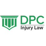 A great web designer: DPC Injury Law, Toronto, Canada