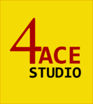 A great web designer: 4Ace Studio, Florala, AL logo