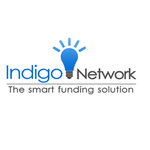 A great web designer: Indigo Network, Bellevue, WA logo