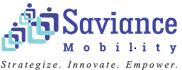 A great web designer: Saviance Mobility, Metuchen, NJ logo