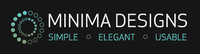 A great web designer: Minima Designs, Washington DC, DC logo