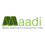 A great web designer: Mobile App Development India, Ahmedabad, India logo
