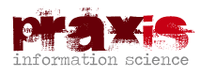 A great web designer: Praxis Information Science, Austin, TX