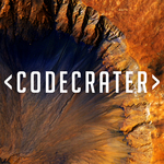 A great web designer: CODECRATER, Marlborough, MA logo