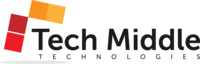 A great web designer: Techmiddle Technologies, Lahore, Pakistan logo