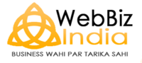 A great web designer: webbizindia, Sonipat, India
